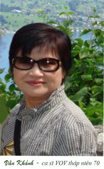 Vân Khánh