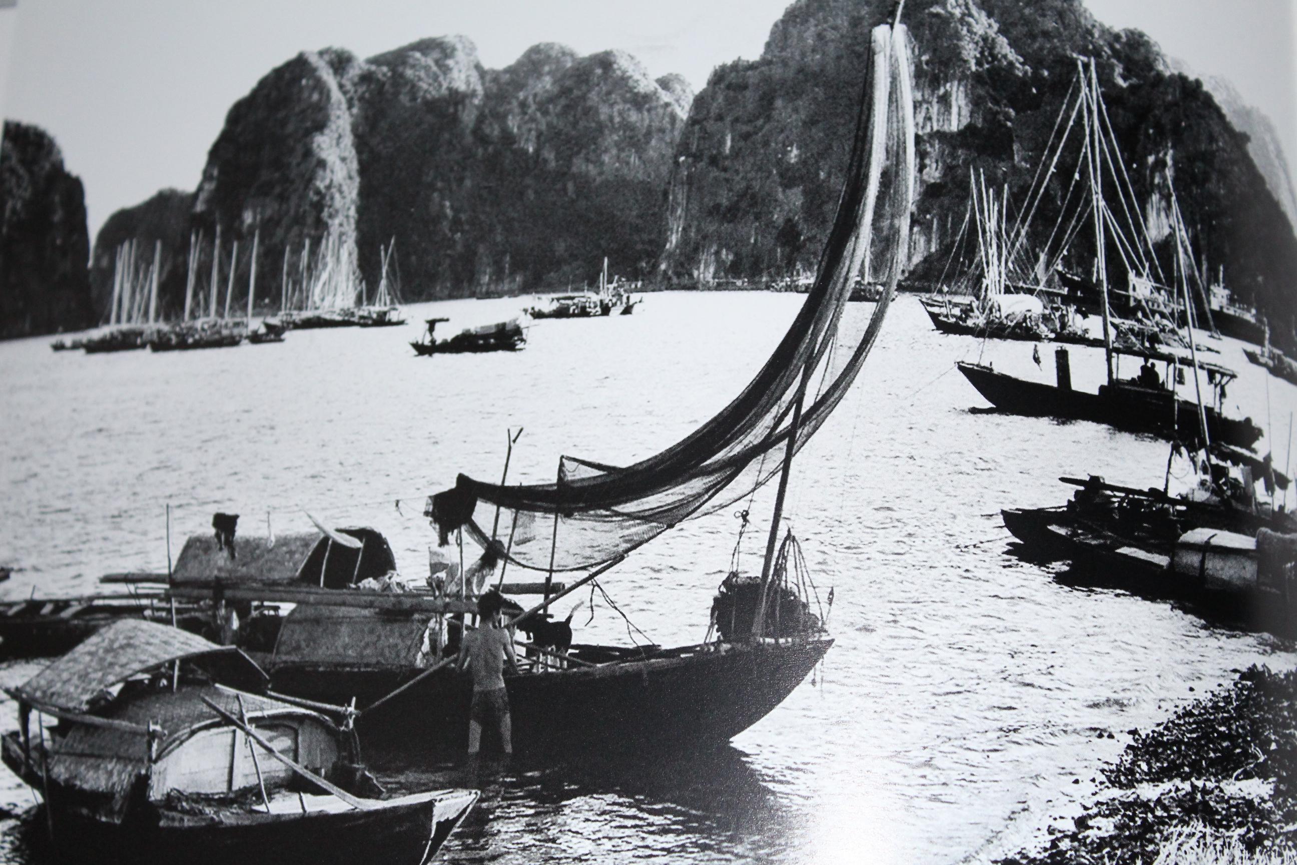 Bài ca người đánh cá Quảng Ninh