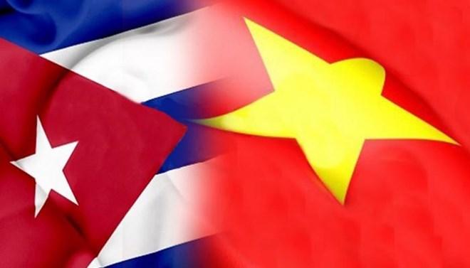 Việt Nam Cuba